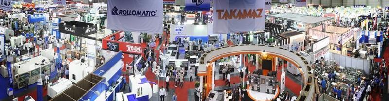 2015年泰国国际机床金属加工机械展